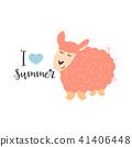 cute bright dream 41406448