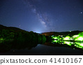 milkyway, the milky way, night-sky 41410167