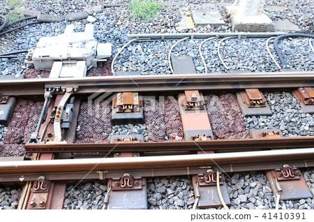 Point rail 41410391