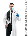 Comparison of manager and doctor's outlook. 41413847