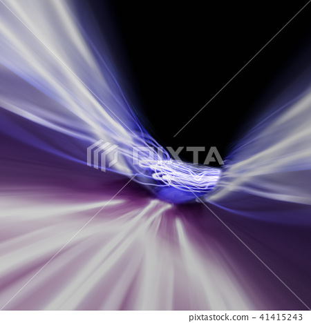 Glow lights abstract motion 41415243