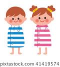 說唱毛巾兒童 41419574