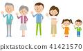 팝, 가족, 패밀리 41421570
