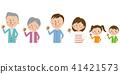 팝, 가족, 패밀리 41421573