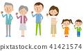팝, 가족, 패밀리 41421574