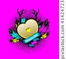 heart, design, day 41424723
