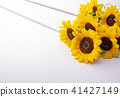 向日葵 花朵 花 41427149