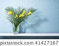 彩色 顏色 花朵 41427167