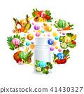 vitamin, health, food 41430327