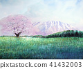 풍경, 경치, 자연 41432003