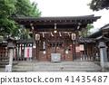 Shimodani Shrine Ueno东京台东区 41435487