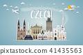 CZECH Landmark Global Travel And Journey paper 41435563