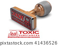 Hazardous Substances, Chemical Toxicity 41436526