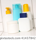 assortment of beauty and body care products 41437842