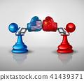 China United States Trade War Strategy 41439371