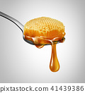 honey food ingredient 41439386