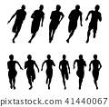 running runner run 41440067
