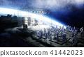 alien, audience, concert 41442023