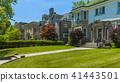 Custom built luxury house in the suburbs of Toronto, Canada. 41443501