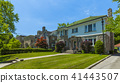 Custom built luxury house in the suburbs of Toronto, Canada. 41443507