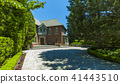 Custom built luxury house in the suburbs of Toronto, Canada. 41443510