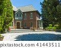 Custom built luxury house in the suburbs of Toronto, Canada. 41443511