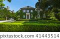 Custom built luxury house in the suburbs of Toronto, Canada. 41443514