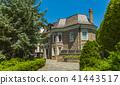 Custom built luxury house in the suburbs of Toronto, Canada. 41443517