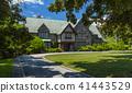 Custom built luxury house in the suburbs of Toronto, Canada. 41443529