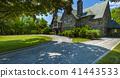 Custom built luxury house in the suburbs of Toronto, Canada. 41443533