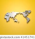 3D,글로벌,세계지도 41451741
