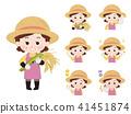 農民婦女變異 41451874