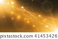 顆粒 粒子 閃閃發光的 41453426