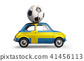 Sweden football car 41456113