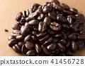 커피 콩, 콩, 커피콩 41456728