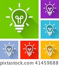 lightbulb, light, bulb 41459688