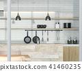 kitchen, kitchens, interior 41460235