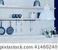 kitchen, kitchens, interior 41460240