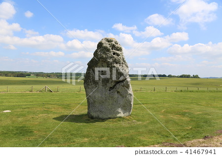 巨石陣 41467941
