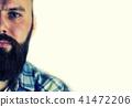 man, portrait, men 41472206