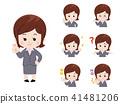 OL female variation 41481206