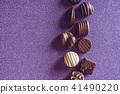 巧克力 41490220