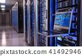 server, computer, datacenter 41492946