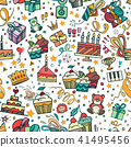 birthday,pattern,background 41495456