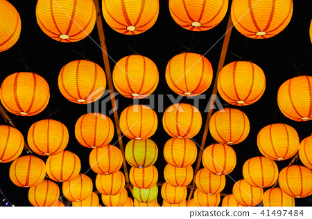 台灣元宵節燈會,燈籠 41497484