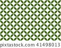 "Seamless Japanese Pattern Pattern ""Cloisonne"" 41498013"