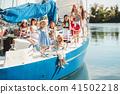 船 海 夏天 41502218