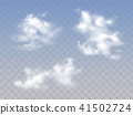 cloud, sky, vector 41502724