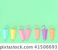 颜色 杯子 杯 41506693