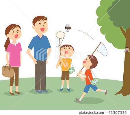 ครอบครัว,คน,ผู้คน 41507336